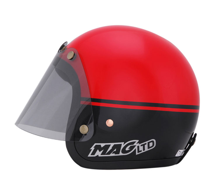 LTD MAG 2 TONE (without visor)